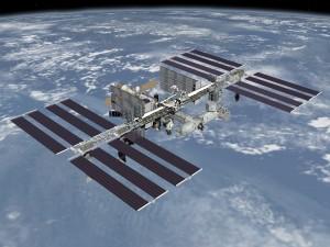 国際宇宙ステーション(ISS)を肉眼で見よう!JAXA「きぼう」【画像・動画】