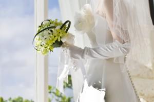 ヘアアレンジ 結婚式