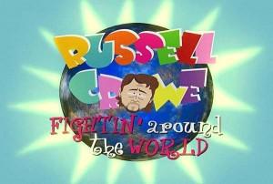 ラッセル・クロウはケンカ好き?歌唱力に問題が…歌が下手?【動画】