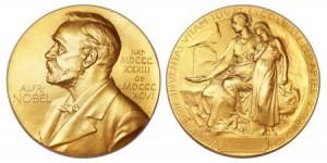 ノーベル賞賞金