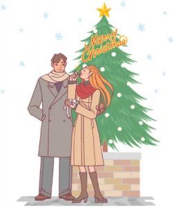 クリスマス プロポーズ