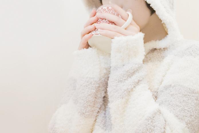冷え性とお茶