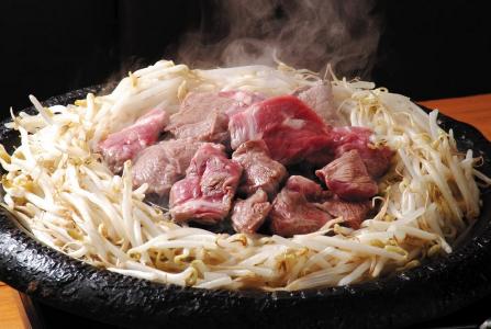 モンゴル人もビックリ!おいしいジンギスカンの自家製タレ【レシピ】