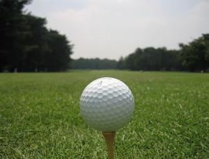 ゴルフは紳士のスポーツ