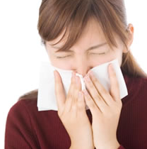 秋の花粉症の症状は鼻水が特徴?気になる時期・原因を追求!