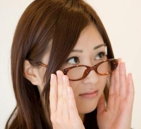 視力低下する原因は遺伝が関係していた!?