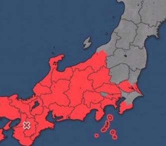 緊急地震速報の誤報