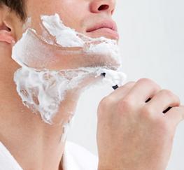 青髭の原因