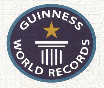 糸電話、距離、ギネス記録