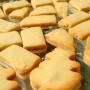 クッキー型抜きコツ