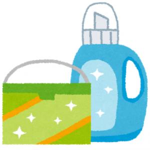 洗濯洗剤の液体と粉末使い分け比較