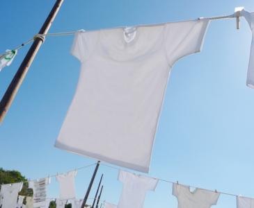 洗濯洗剤の粉、液体、仕上がり