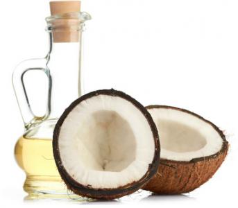 ココナッツオイル、様々な効能