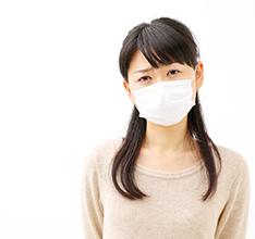 インフルエンザ,予防接種,マスク