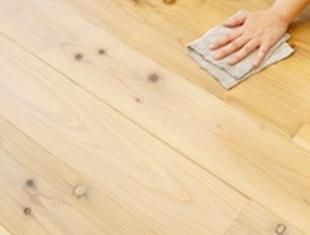 フローリングのおすすめな掃除方法とされる5つの順番!水拭きはダメ?