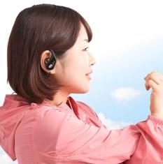 Bluetooth,イヤホン,スポーツ
